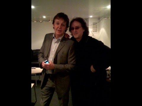 Since you Gotta Go - The Denny Laine and Paul McCartney Story