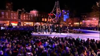 Slot - Open je Ogen - Jim de Groot (The Passion 2015 - Enschede)