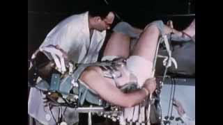 Download Video Giant Vibrator Used For Aerospace Medical Research - CharlieDeanArchives / Archival Footage MP3 3GP MP4