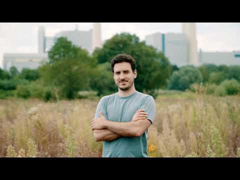 Benjamin Zilker für eine konsequente Umweltpolitk in Bayern