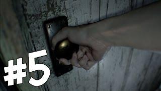 [Resident Evil 7] #5: Tôi thề phần này không có gì đáng sợ luôn!!