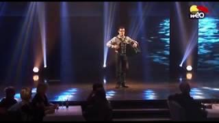 Fabien DANILO - La Ballade de Galway - Emission Sur un air d'accordéon