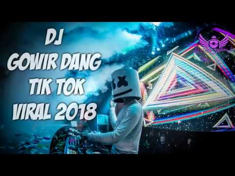 DJ GOWIR DANG mantap abiss full bass