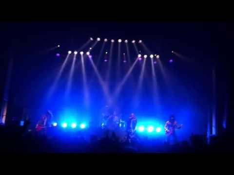 Steel Panther Intro @ Metropolis, Montreal