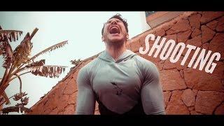 VLOG #27 SHOOTING POUR LIONZ ATHLETICS A OUALIDIA !!