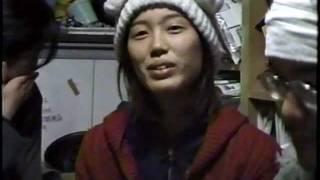 『素人の乱』の前進『法政の貧乏くささを守る会』1/3.