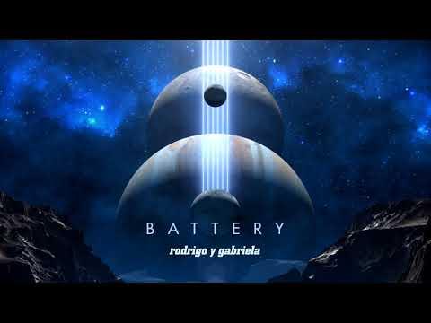 SHROOM - Guitar Virtuoso Rodrigo Y Gabriela Covers Metallica's 'Battery' [Listen]