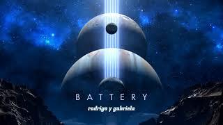 Rodrigo y Gabriela - Battery (Metallica Cover)