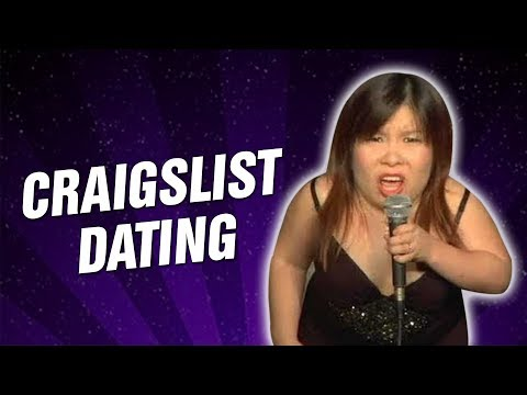 Craigslist Dating (Stand Up Comedy)