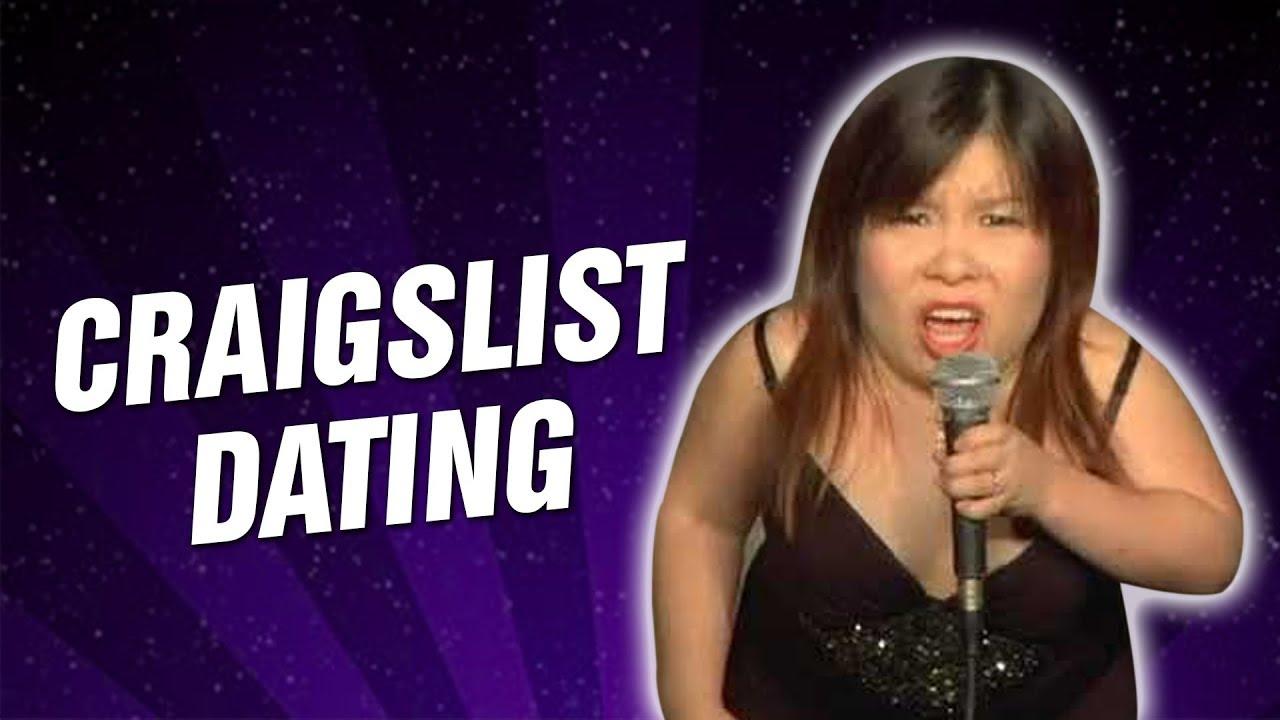 is cragslist dating netwrok real?