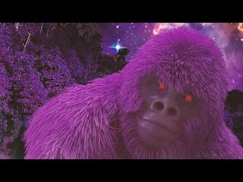 Matuê - Gorilla Roxo