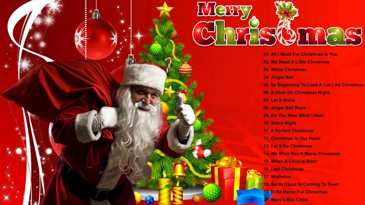 Best Christmas Music 2019 Christmas Music 2019   Top 30 Greatest Christmas Songs 2019   Best
