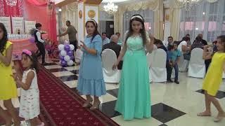 Ахыска Турецкая Свадьба  Суннят Той  Алматы Иссык