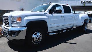 Truck Shopping!
