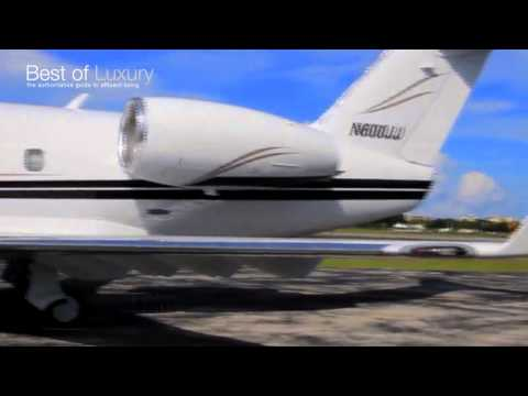 Aircraft Charter Services - Rankings Of Best