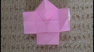 詳しくはおりがみホームページ参照 http://origami.wiki.fc2.com/wiki/%...