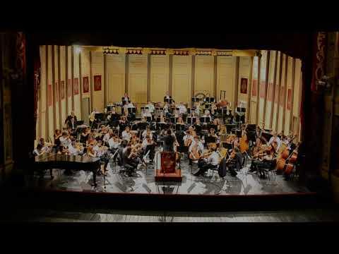 "Juan Carlos Tolosa: ""Dimmi chi fosti"" (Orquesta Sinfónica de Córdoba. Dir.: H. Avila Arzuza)"