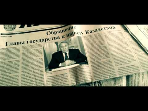 Kazakhstan News | Harry Potter Style | Living Newspaper