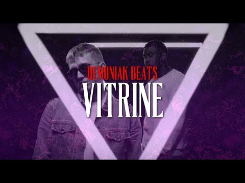 FREE | Vald x Damso Type Beat | Vitrine (Prod by Demoniak Beats)