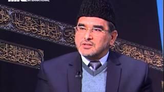 Islam Verstehen -  Islam und der Weltfrieden 12.03.2015