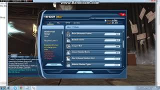 обзор программы Cheat Engine 6.3 на игре DC univerce online