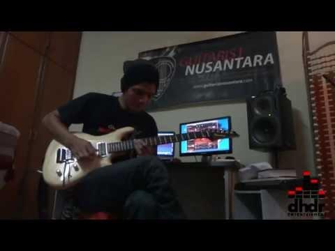 RAPUH - Agnes Monica Guitar instrumental