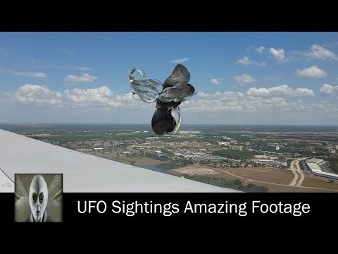 UFO Sightings Amazing Footage May 19th 2017