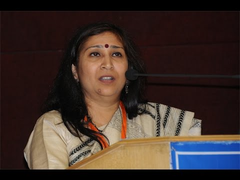 Perils of External Intervention in West Asia and Ramifications for India by Dr. Meena Singh Roy