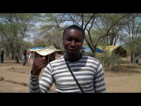 A Day in the Life of Livestock Science in Africa