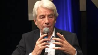 """Jean-Philippe Collard et Guillaume Connesson - Les """"Idées mènent le Monde"""" à Pau 2016"""