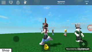 Roblox part 2: dont press to button: NGVINENT3 GETS A COIN
