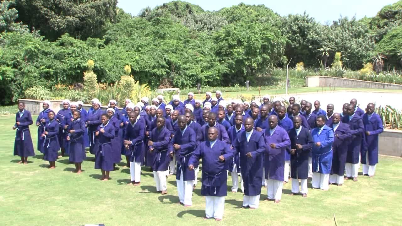 ST Gethsemane Ngaphandle Kokukholwa