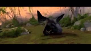 Big Hero 6 Trailer 2- ROTBTFD Style