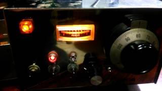 50MHzの受信機にクリスタルコンバーターを接続して短波ラジオを聞いて見...