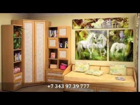 Мебель (кухни, шкафы-купе, картины) в Ревде