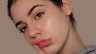 products used in video: 1. moisturizing cream 2. alverde green conc...