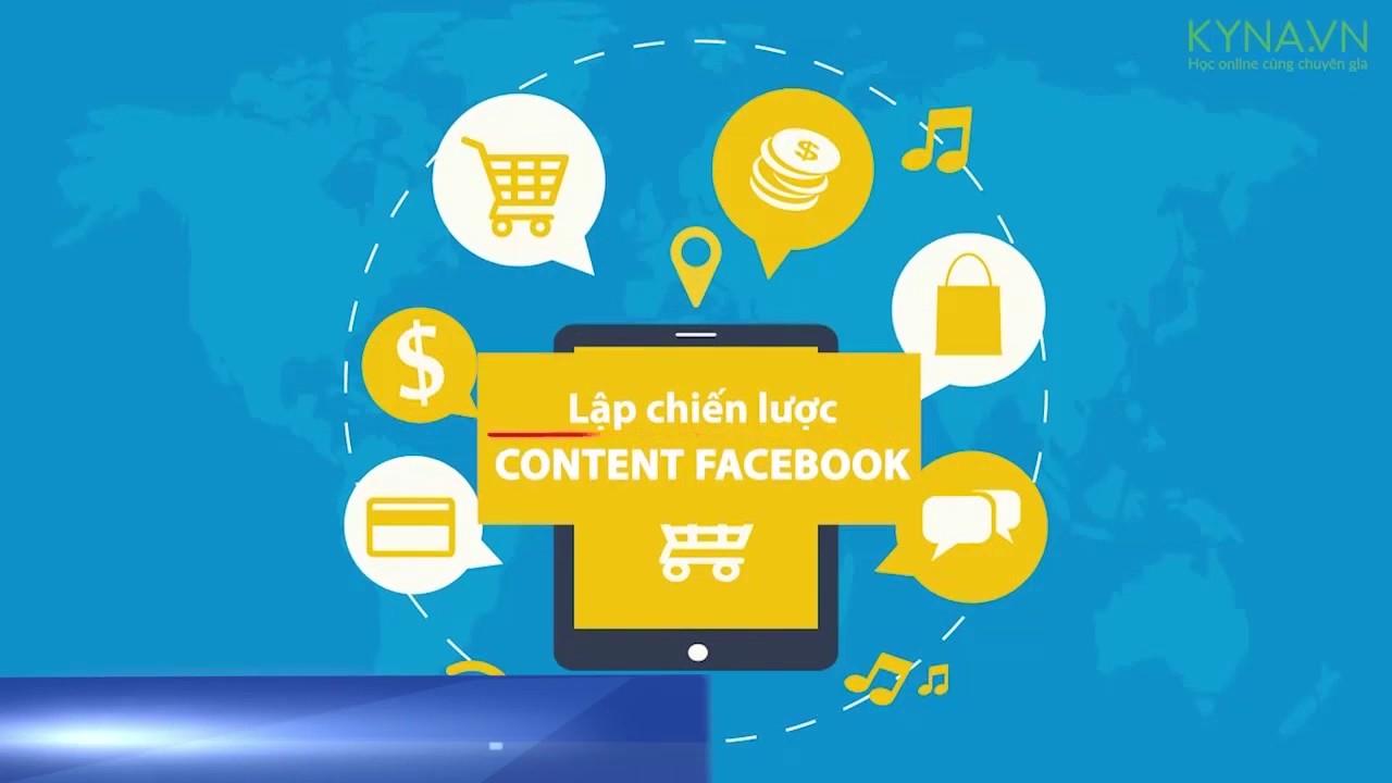 [Intro] Xây dựng nội dung và liên kết quảng cáo Facebook