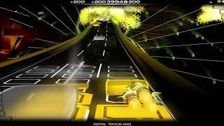 Audiofreq - Rewind [Audiosurf]