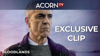 Acorn TV Original | Bloodlands | Exclusive Clip 1