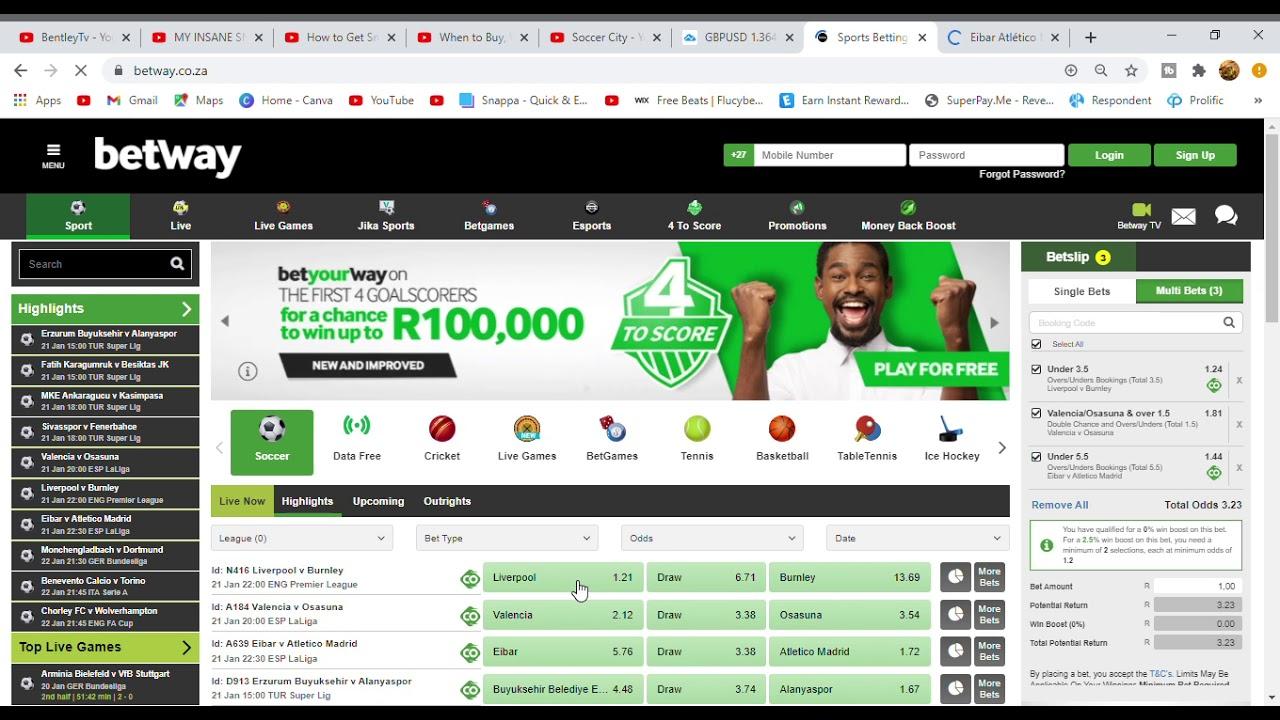 Sportpesa betting predictions soccer guia como minar bitcoins mining