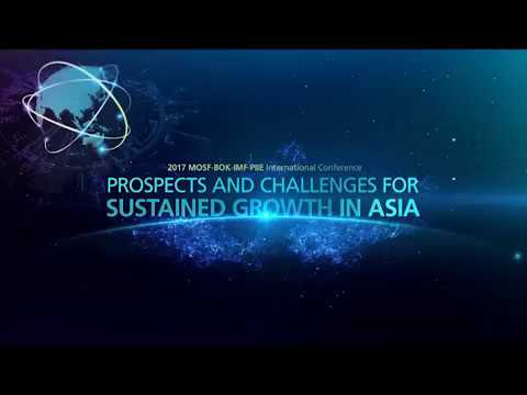 Prospects and Challenges for Sustained Growth in Asia: Session 5 ...