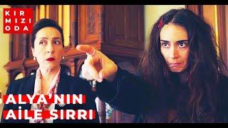 Alya'nın Çocukluğuna Yolculuk | Kırmızı Oda 4. Bölüm