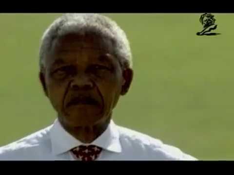 Telecom Italia - Nelson Mandela