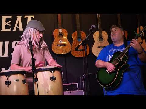 Tim Cheatle @ Jags At 119 The Festival Sessions   29th August 2019 4K