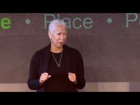 Angela Glover Blackwell, Founder & CEO, PolicyLink