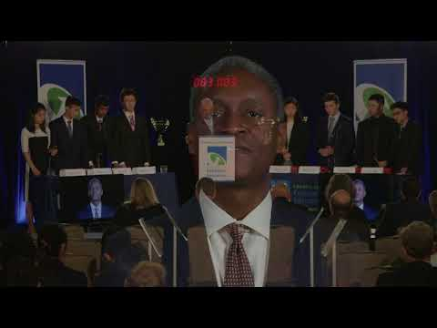 2018 National Economics Challenge - US Adam Smith Round