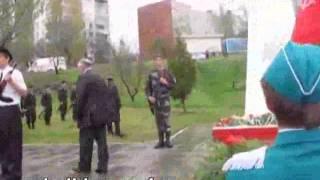 9 мая 2011 в Щёлкино