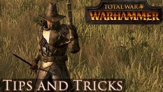 Total War Warhammer Tips and Tricks 1 The Witch Hunter