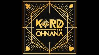 K A R D Oh Na Na OFFICIAL AUDIO