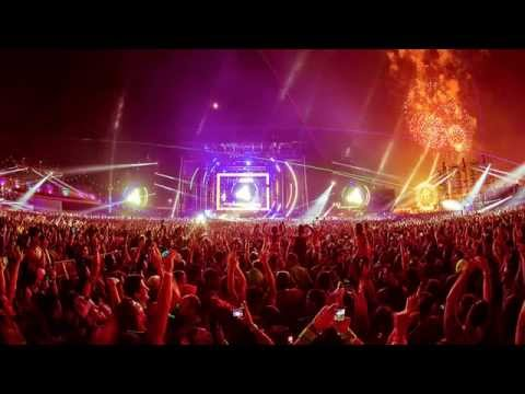 JACK U   Skrillex Diplo   Live Ultra Music Festival 2014 HQ